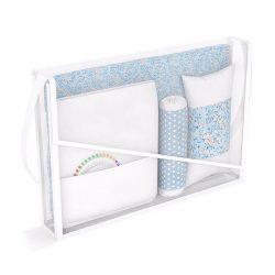 دوخت رختخواب عروسک پتوک