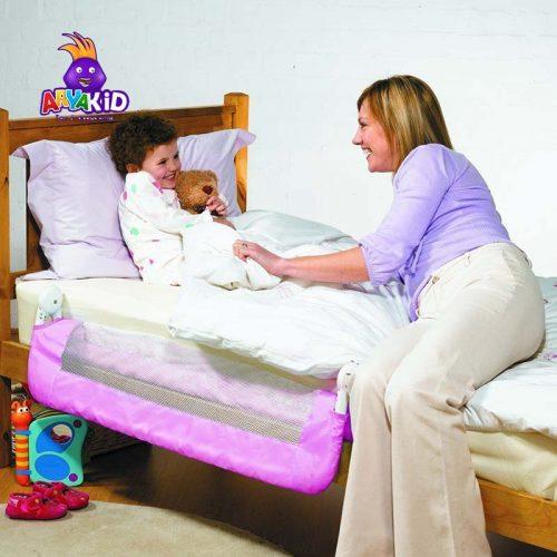 محافظ تخت کودک تامی First years 9