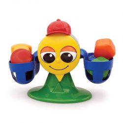اسباب بازی ترازوی تولو