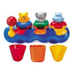 اسباب بازی سرسره آب تولو