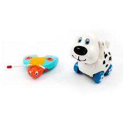 اسباب بازی سگ کنترلی HAPPY GO