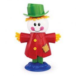 اسباب بازی عروسک مترسک تولو