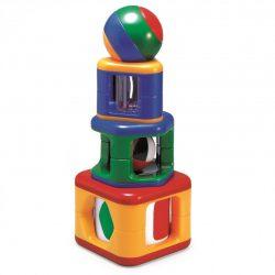 اسباب بازی برج هوش تولو
