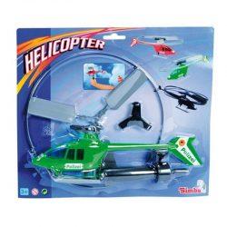 توربو کوپتر سیمبا مدل هلیکوپتر