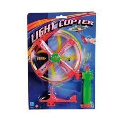توربو کوپتر سیمبا مدل هلیکوپتر چراغدار