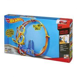 ریسینگ حلقه ای مدل Super Looper