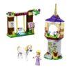 لگو بهترین روز راپونزل ۱۴۵ قطعه سری LEGO PRINCESS