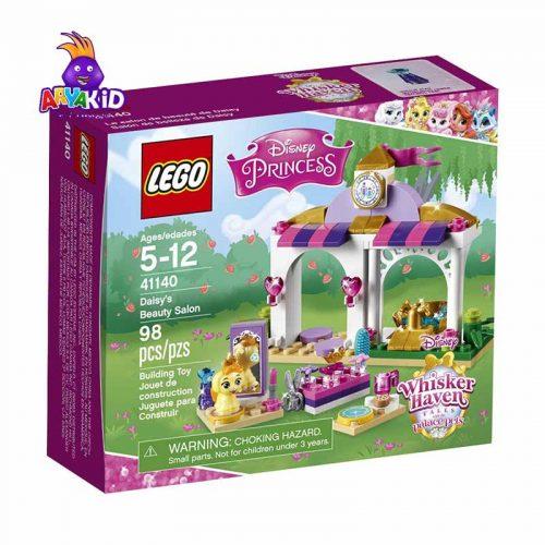 لگو سالن زیبایی ۹۸ قطعه سری LEGO PRINCESS4