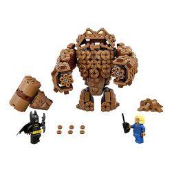 لگو مبارزه بتمن ۴۴۸ قطعه سری LEGO BATMAN