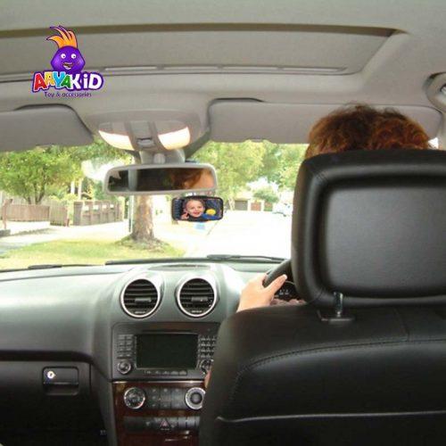 آینه ماشین مراقبت از کودک دریم بیبی