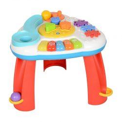 اسباب بازی میز اشکال موزیکال Winfun