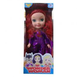 عروسک بت گرل WONDER WOMAN
