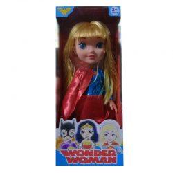 عروسک سوپر وومن WONDER WOMAN