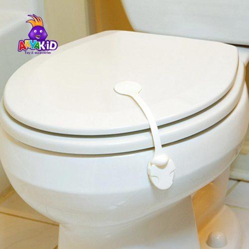 قفل توالت فرنگی دریم بیبی1