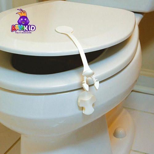 قفل توالت فرنگی دریم بیبی2