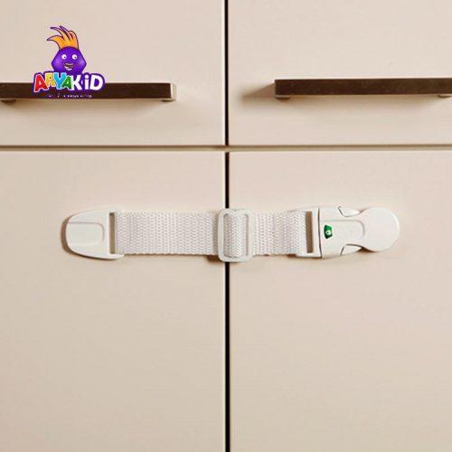 قفل کابینت کودک تسمه ای دریم بیبی