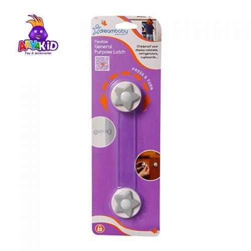 قفل کابینت کودک طرح گل دریم بیبی6