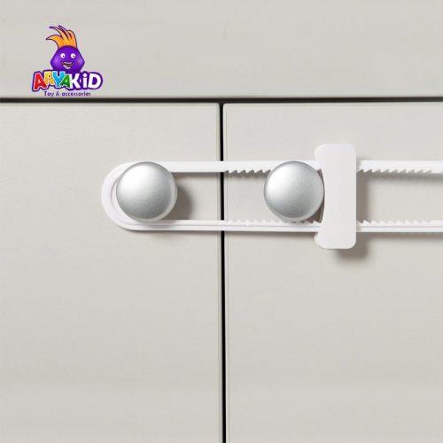 قفل کابینت کودک کشویی دریم بیبی1