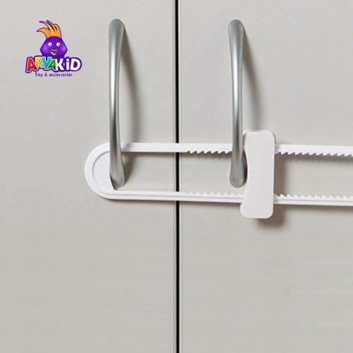 قفل کابینت کودک کشویی دریم بیبی2