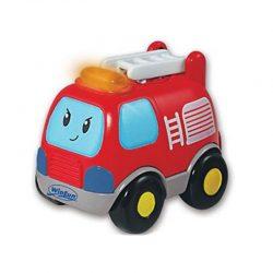 ماشین آتشنشانی موزیکال Winfun