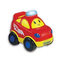 ماشین مسابقه موزیکال Winfun