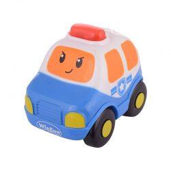 ماشین پلیس موزیکال Winfun
