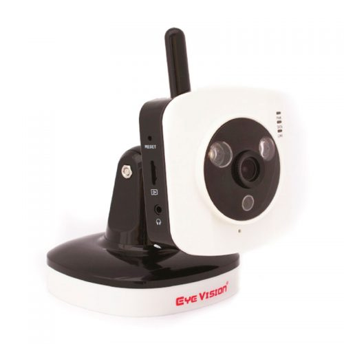 دوربین کنترل کودک تحت شبکه EYE VISION