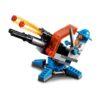 لگو ابزار جنگی ۴۳ قطعه سری LEGO NEXO Knights