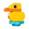 لگو اردک ۴ قطعه سری LEGO DUPLO