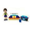لگو باشگاه ژیمناستیک ۲۶ قطعه سری LEGO Friends