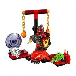 لگو بست مستر ۶۵ قطعه سری LEGO NEXO Knights