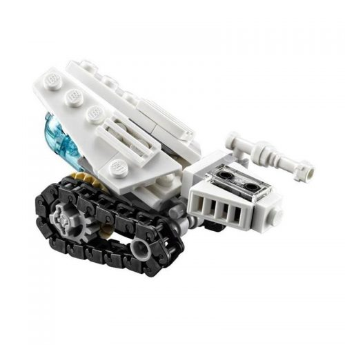 لگو تانک یخی ۷۱ قطعه سری LEGO Ninjago