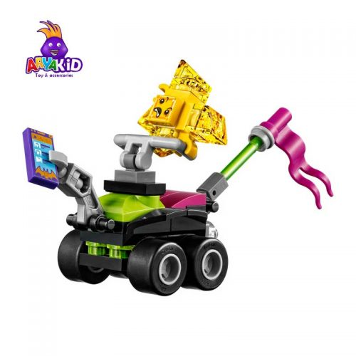 لگو جت بت گرل ۲۰۶ قطعه سری LEGO Super Hero Girls2