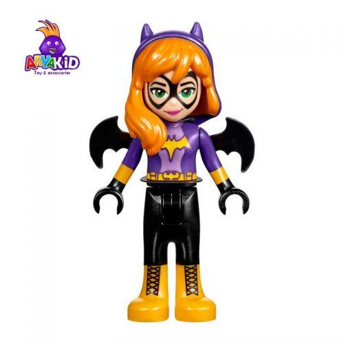 لگو جت بت گرل ۲۰۶ قطعه سری LEGO Super Hero Girls