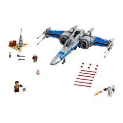 لگو جت جنگی ۷۴۰ قطعه سری LEGO Star Wars