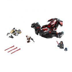 لگو جنگنده فضایی ۳۶۳ قطعه سری LEGO Star Wars
