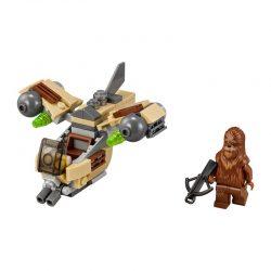 لگو جنگنده ووکی ۸۴ قطعه سری LEGO Star Wars