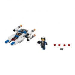لگو جنگنده کوچک ۱۰۹ قطعه سری LEGO Star Wars