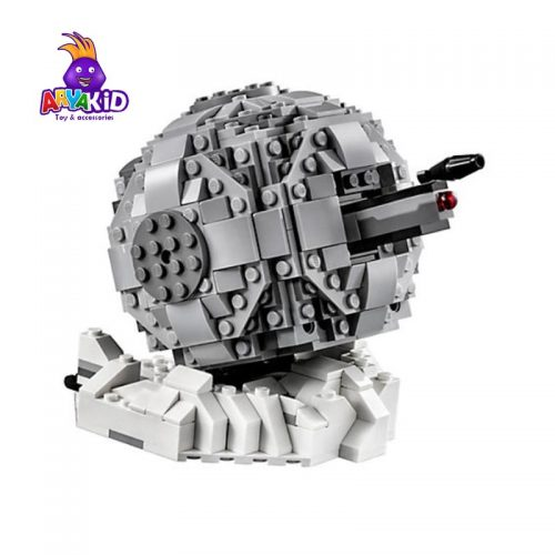 لگو حملات جنگی ۲۱۴۴ قطعه سری LEGO Star Wars3