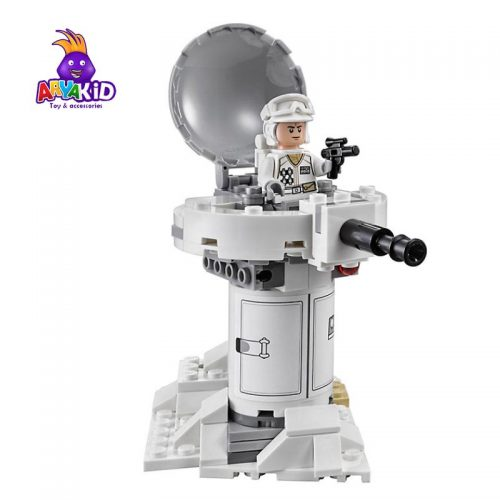 لگو حملات جنگی ۲۱۴۴ قطعه سری LEGO Star Wars5