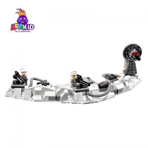 لگو حملات جنگی ۲۱۴۴ قطعه سری LEGO Star Wars8