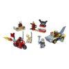 لگو حمله کوسه ۱۰۸ قطعه سری LEGO JUNIORS
