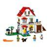لگو خانه ویلایی ۷۲۸ قطعه سری LEGO Creator