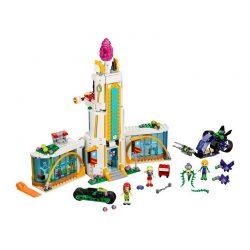 لگو دبیرستان ۷۱۲ قطعه سری LEGO Super Hero Girls