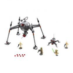 لگو ربات عنکبوتی ۳۱۰ قطعه سری LEGO Star Wars