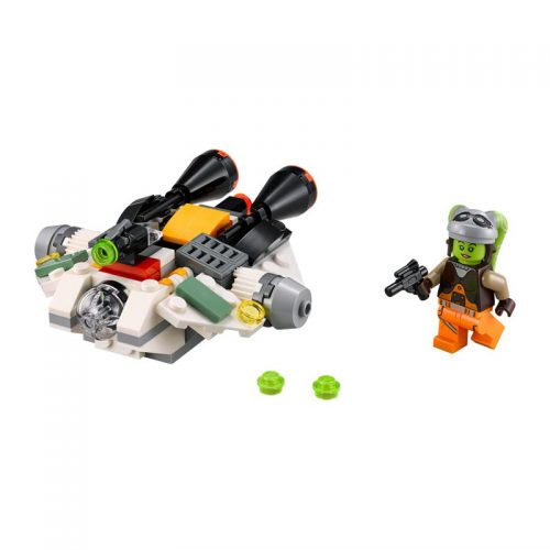 لگو سفینه اشباح ۱۰۴ قطعه سری LEGO Star Wars
