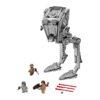 لگو سفینه رباتیک ۴۴۹ قطعه سری LEGO Star Wars
