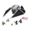 لگو سفینه مهاجم ۵۴۳ قطعه سری LEGO Star Wars