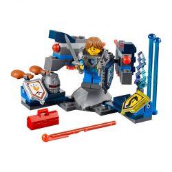 لگو شوالیه رابین ۷۵ قطعه سری LEGO NEXO Knights
