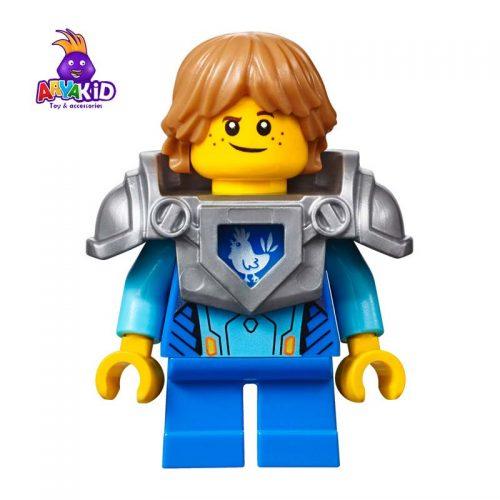 لگو شوالیه رابین ۷۵ قطعه سری LEGO NEXO Knights3